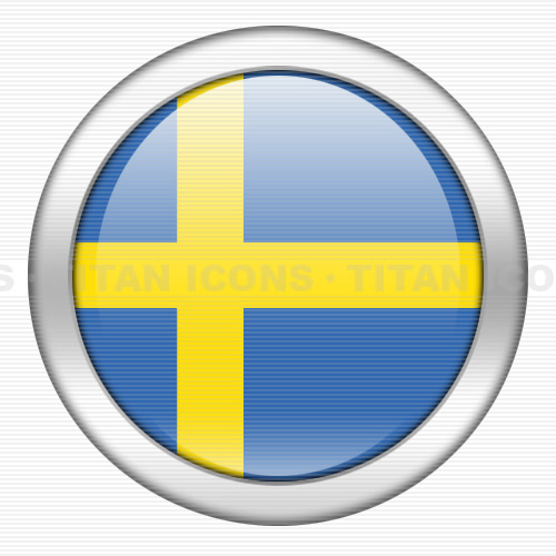 Hd Sweden Flag Icon image #16117