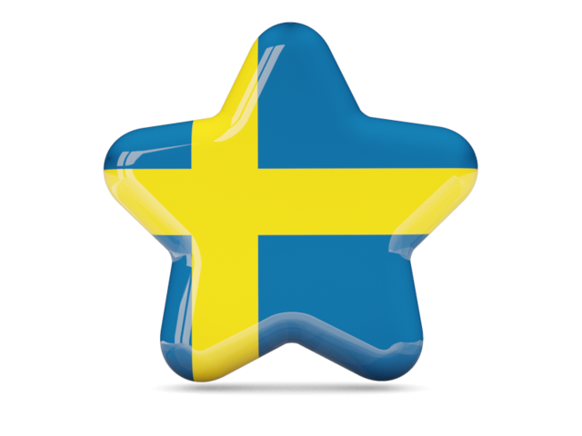 Free Sweden Flag Icon