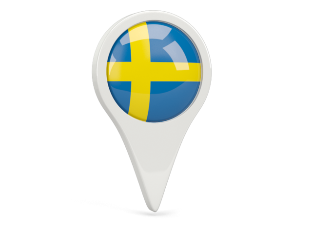 Library  Icon Sweden Flag