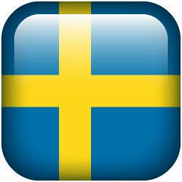 Sweden Flag Icon Download