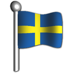 Sweden Flag Download Png Icons