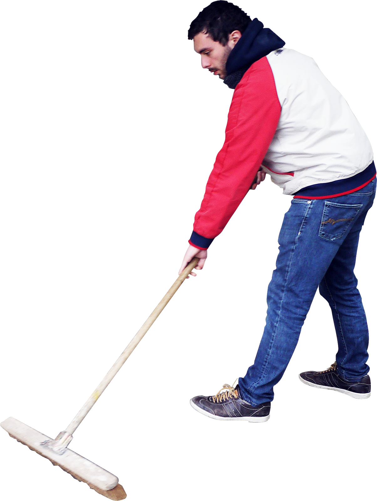 Clipart Sweeping Png Download