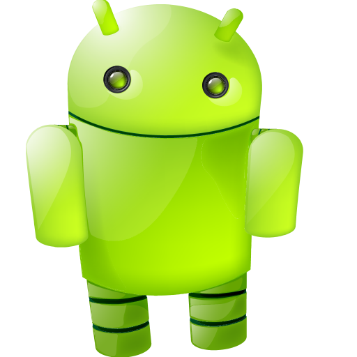 Sweet Android Icon Png image #3066