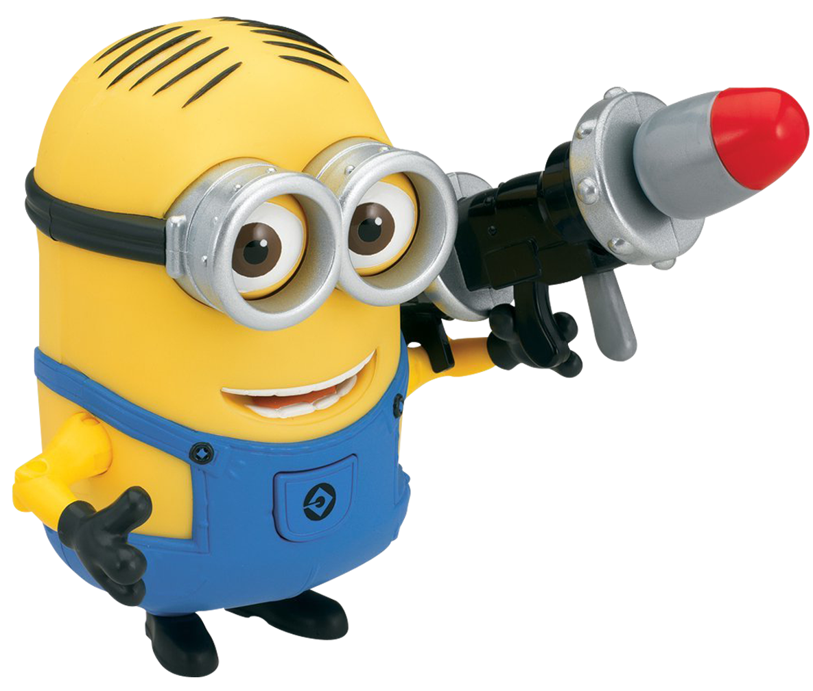 Sweet Minion Png image #42198