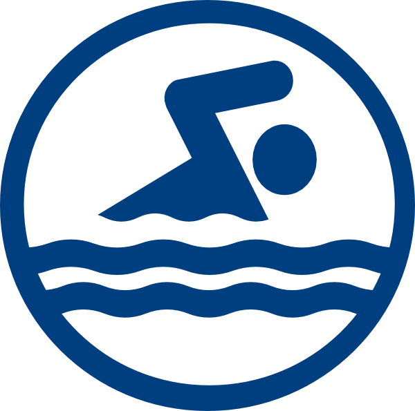 Swim Logo Icon