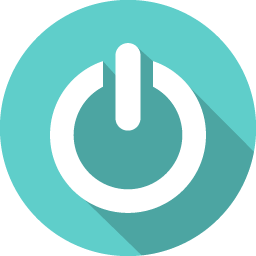 Switch Turn Off Icon image #2900