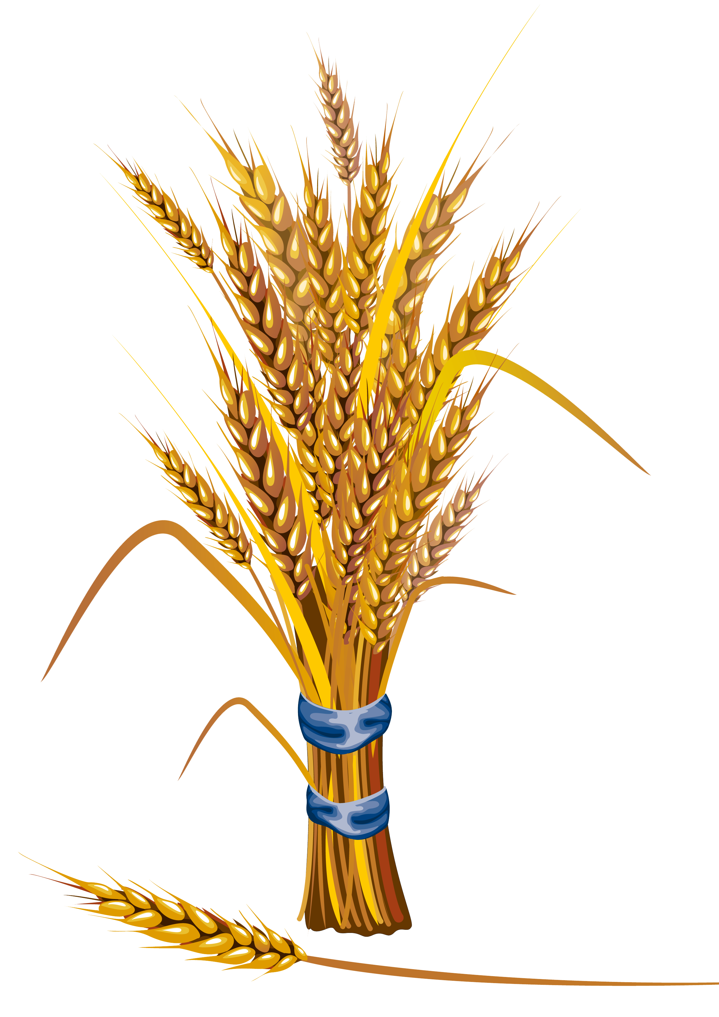 Symbol of a Desta Wheat