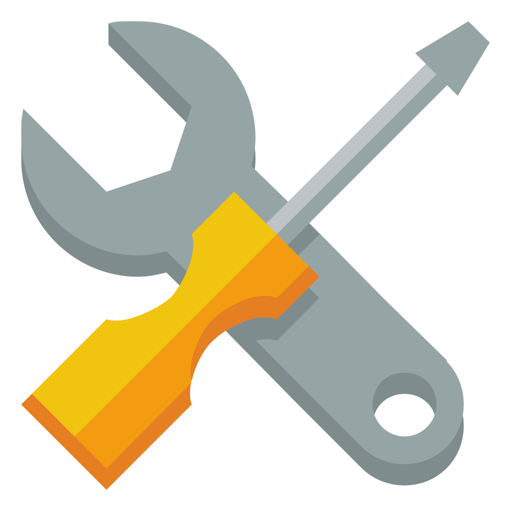 Sys, System, Tool, Tools, Work, Wrench Icon image #25547