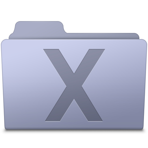 System Folder Save Icon Format image #37908