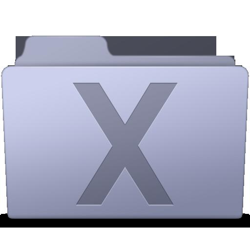 System Folder Icon image #37908