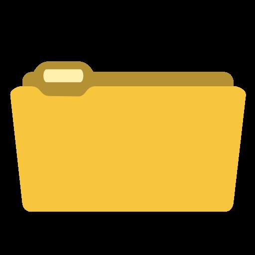 System Folder Icon image #37900
