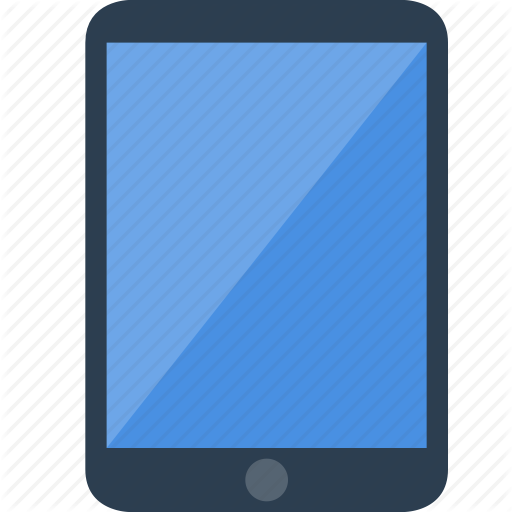 Tablet Ipad Icon Png image #6789