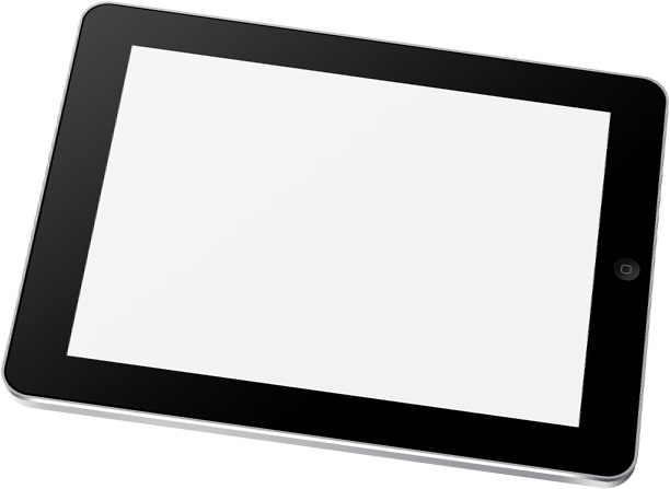Tablet Png Hd Background Transparent