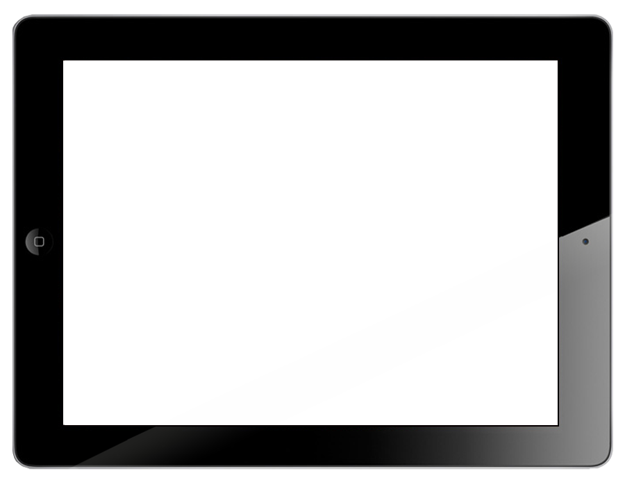 High Resolution Tablet Png Icon