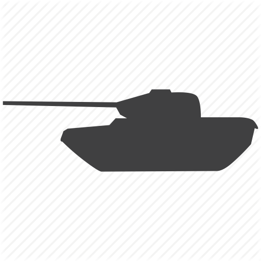 Icons Download Tank Png image #19109