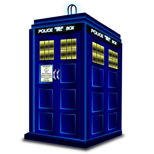 Icons Windows For Tardis