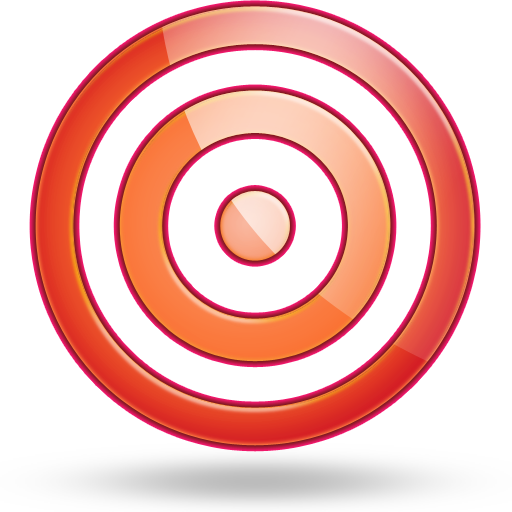 Target Png Vector image #4532