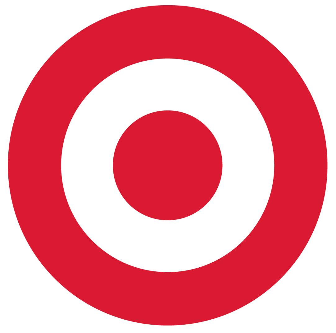 Red Circle White B Logo – Name