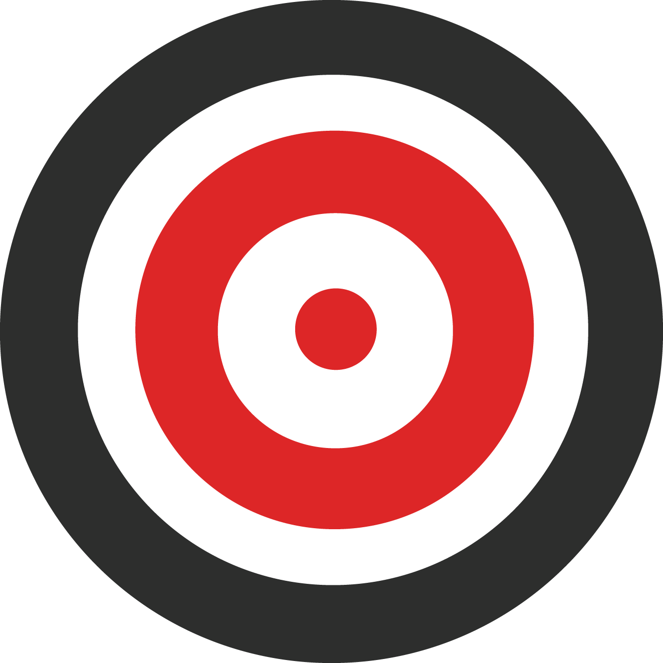 Target Symbol 4534 Free Icons And Png Backgrounds