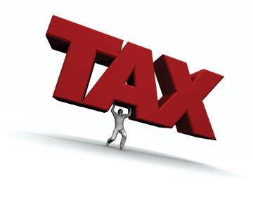 Tax Png Icon image #15121