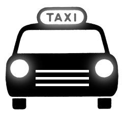 taxi transportation png