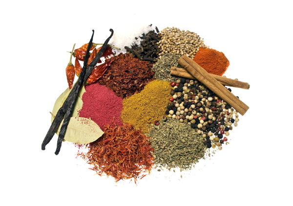 Tea, Herbs, Spices Png