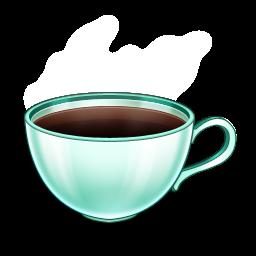 Drawing Tea Vector