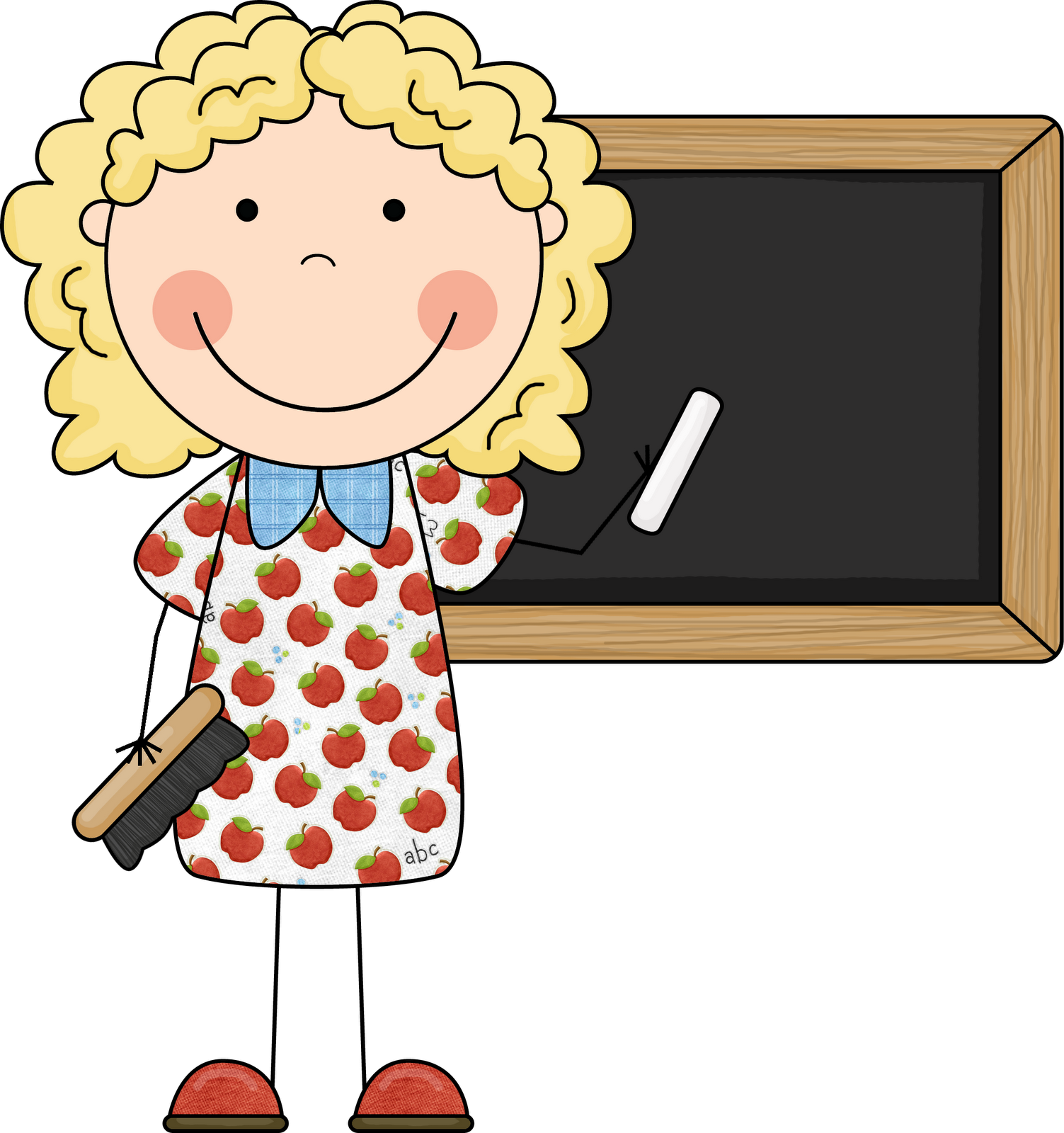 Teacher PNG Transparent Image image #46711