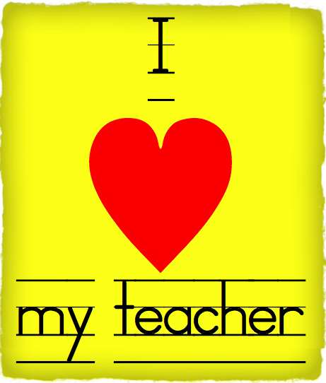 Pic PNG Teachers Day image #29837