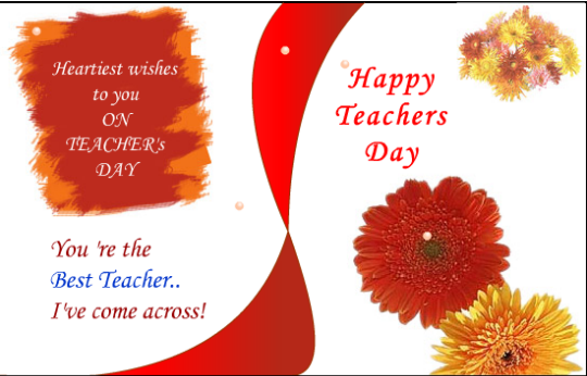 Clipart Teachers Day PNG image #29850