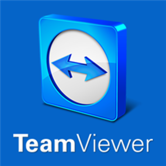 Svg Teamviewer Icon image #17320