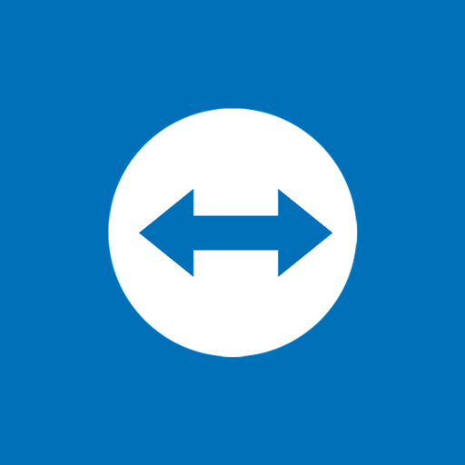 Icon Svg Teamviewer image #17306