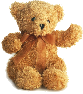 Use These Teddy Bear Vector Clipart image #28007