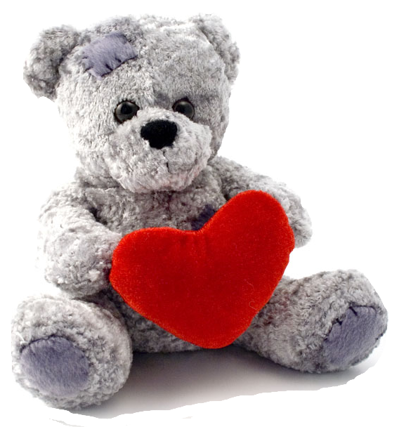 Download For Free Teddy Bear Png In High Resolution image #28014