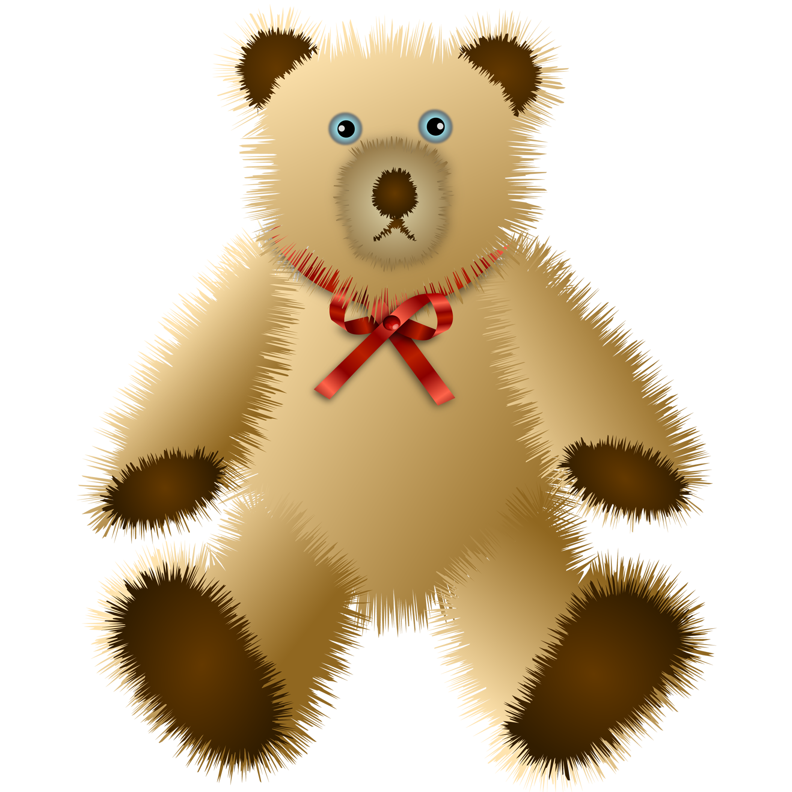 Download Free High-quality Teddy Bear Png Transparent Images