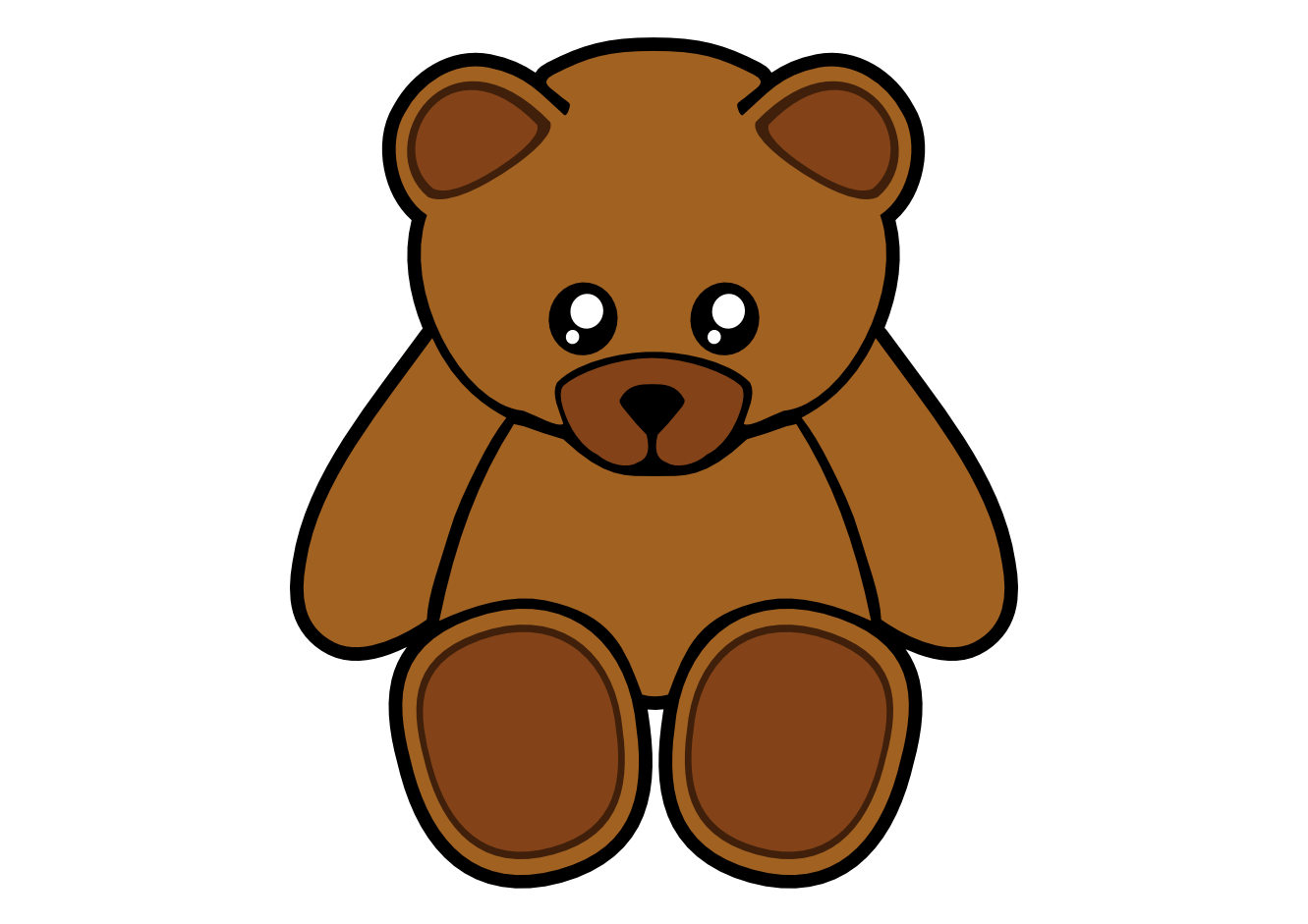 Teddy Bear In Png image #27992