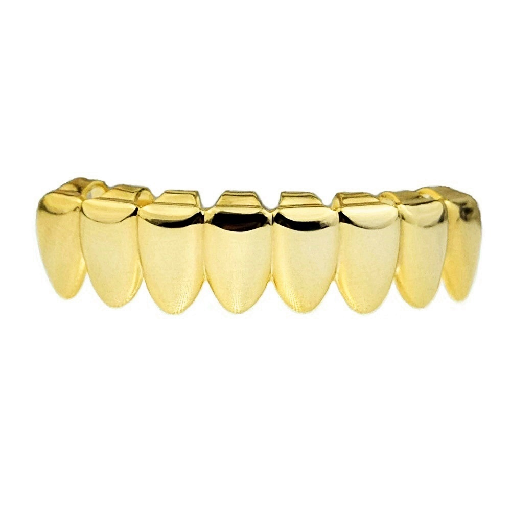Teeth Gold Png Clipart image #46553
