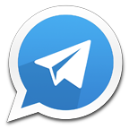 Telegram Icon 512x512px (ico, Png, Icns)  Free Download | Icons101   image #6251