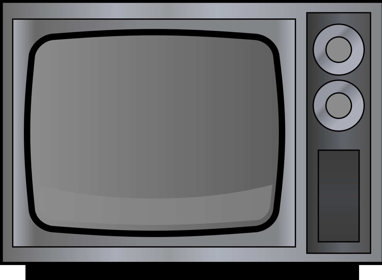 Television Ico Download image #22180