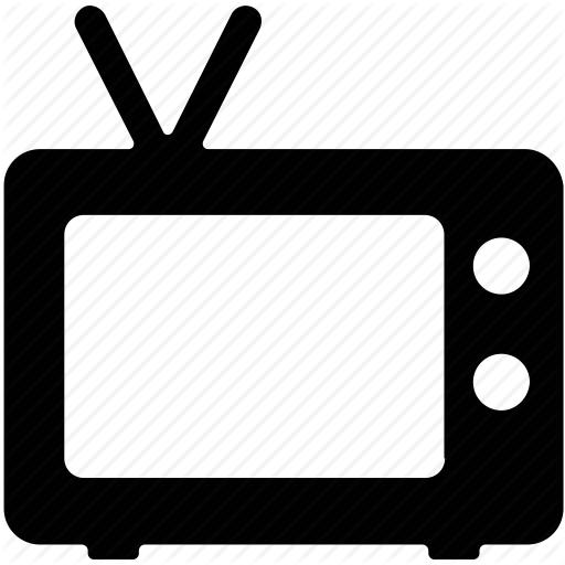 Television Svg Free image #22189