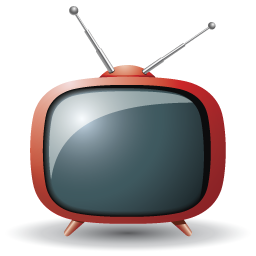 Icon Television Png image #22193
