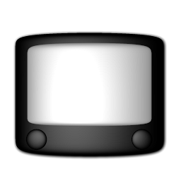 Icon Television Image Free