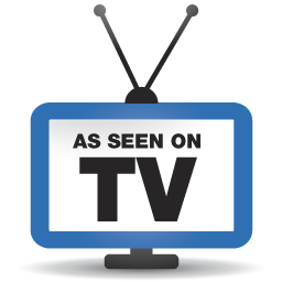 Television Hd Icon image #22198