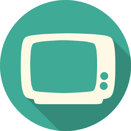 Television Save Icon Format image #22176