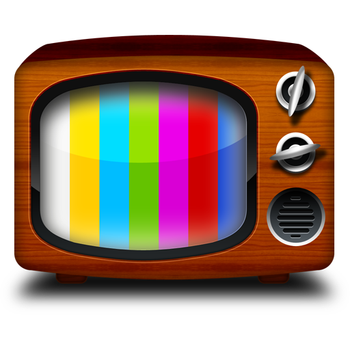 Free Vector Png Download Television Tv