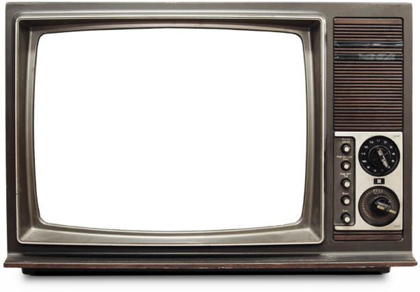 Free Download Of Television Tv Icon Clipart #22264 - Free ...