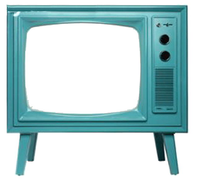 Television Png image #22271