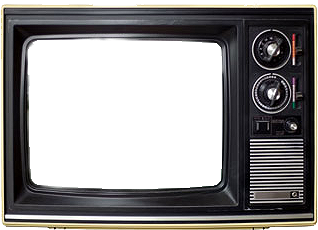Television Png image #22277