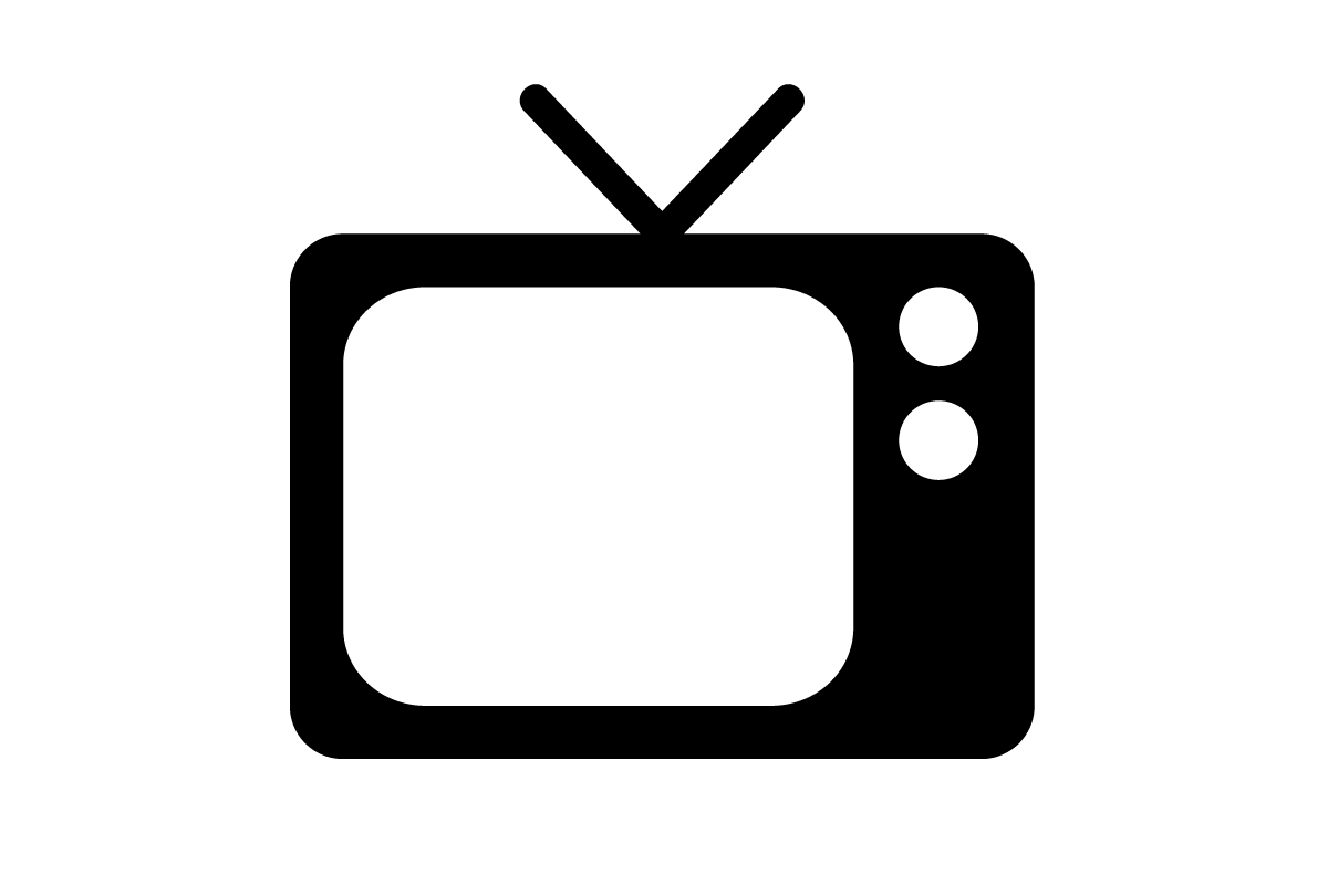 Television Tv PNG Clipart image #22225