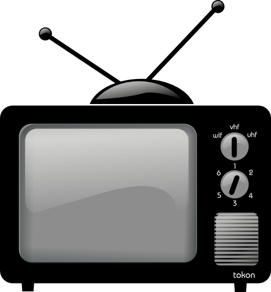 Free Download Television Tv Vector Png image #22254